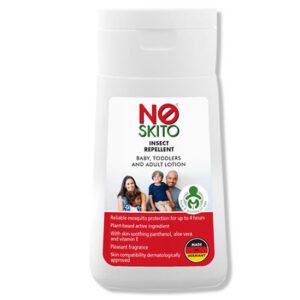 NoSkito Body Lotion